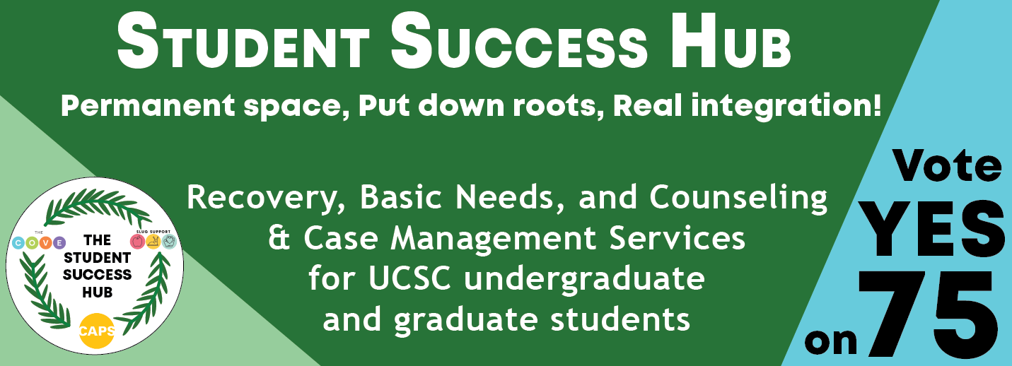 Student Success Hub